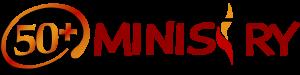 50+ Ministry Logo