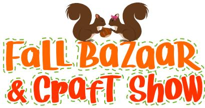 Fall Bazaar Heading