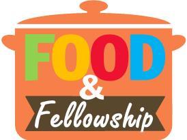 Food N Fellowship Logo