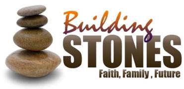 Building Stones Logo 2012