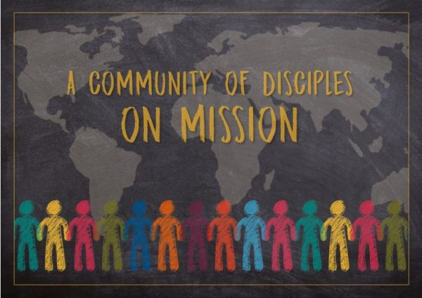 Community of Disciples On Mission