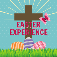 Easter Experience Web