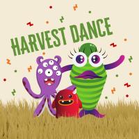 Harvest Dance Website