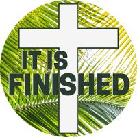 Lenten Study It is Finished