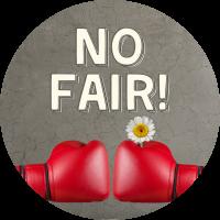 No Fair Series Web Icon
