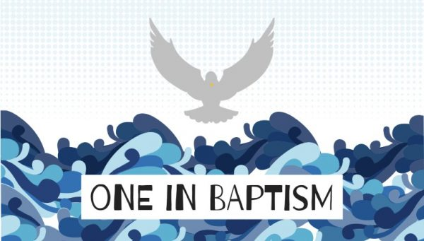 One in Baptism