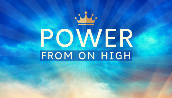 Power from on High Website