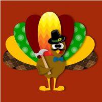 Turkey Build